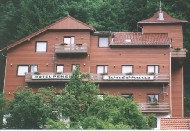 Hotel-Pension WALDHAUS