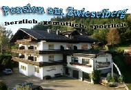 Pension am Zwieselberg